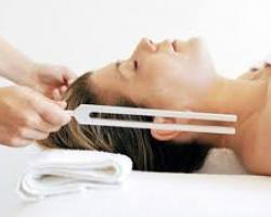 Tuning Fork Therapy Session deal image