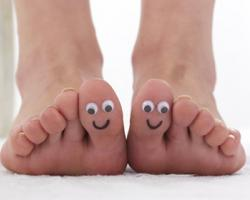 Footcare deal image