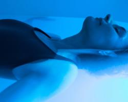 Float and massage deal image